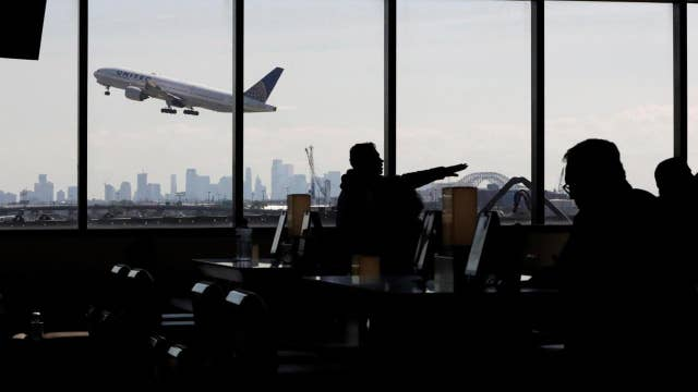 Holiday travelers set to hit the road, rail and air