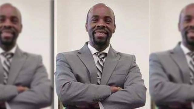 Principal accused of raping 12-year-old student is found dead