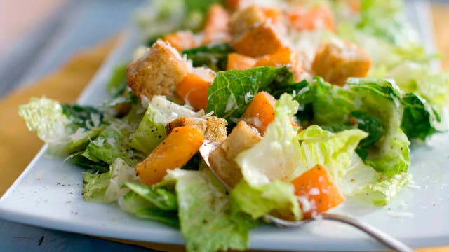 CDC: No romaine lettuce is safe to eat