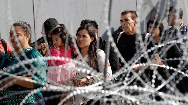 Opportunity knocks for asylum-seekers as judge blocks ban