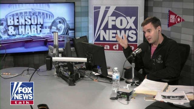 Guy Benson Monologue On Trump's Response to Saudi Arabia