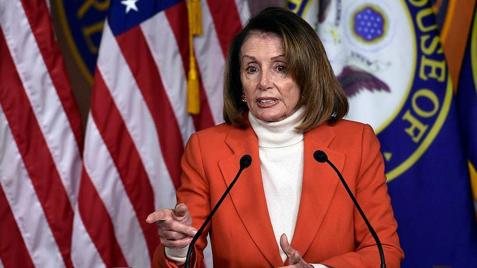 Could Republicans help Pelosi become House speaker?
