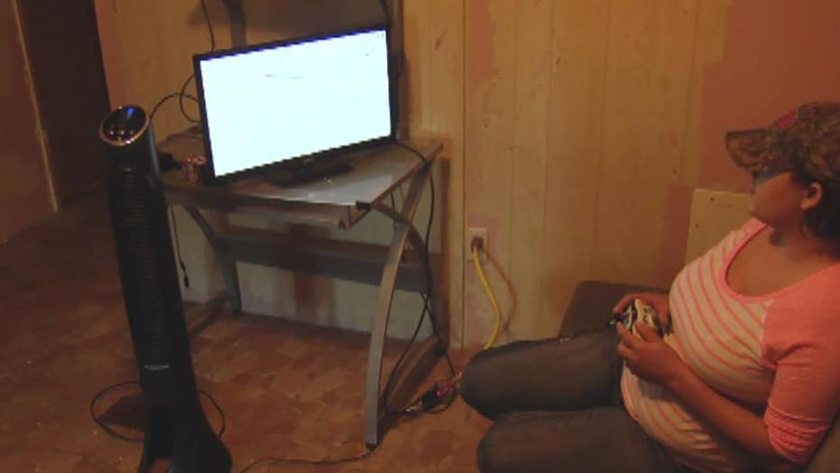 Neighbor calls 911 on couple playing 'Call of Duty'