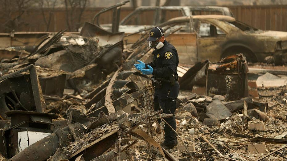 At least 79 killed in Camp Fire, 700 remain unaccounted for