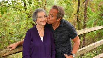 Mike Rowe's mom Peggy shares how faith was 'central' to family, funniest text sent to former 'Dirty Jobs' star