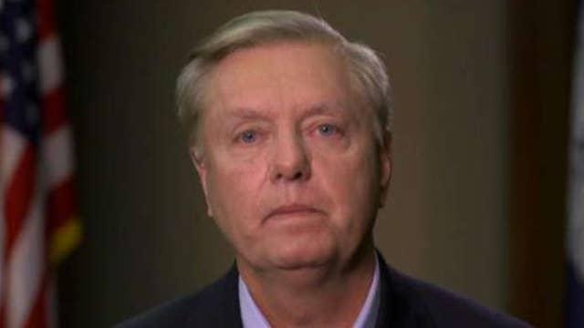 Graham: Saudi Arabia needs us more than we need them