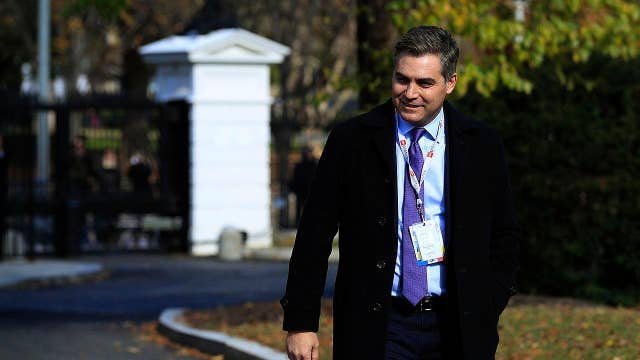 White House lays out new rules for reporters