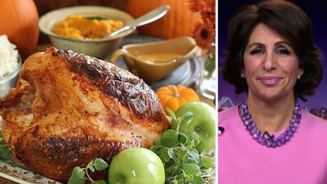 How to handle politics at the Thanksgiving dinner table