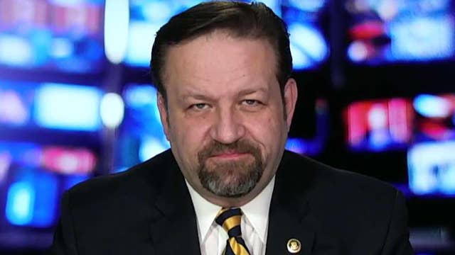 Gorka: Illegal immigration is a national security threat