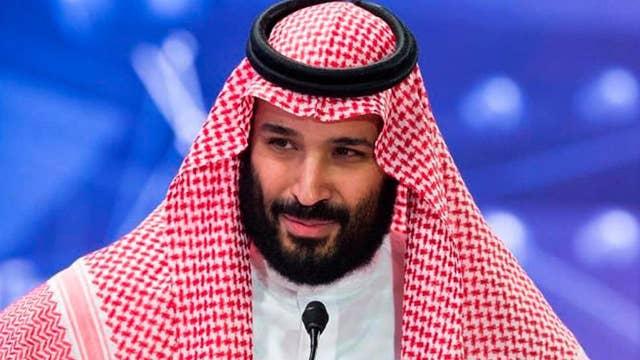 Backlash over US decision not to punish Saudi crown prince