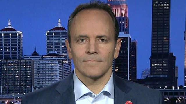 Gov. Matt Bevin awaits ruling on Kentucky abortion law