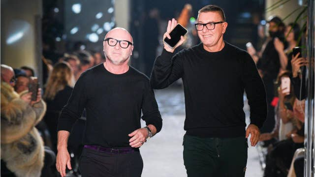 Dolce & Gabbana cancels fashion show over 'racist' ads