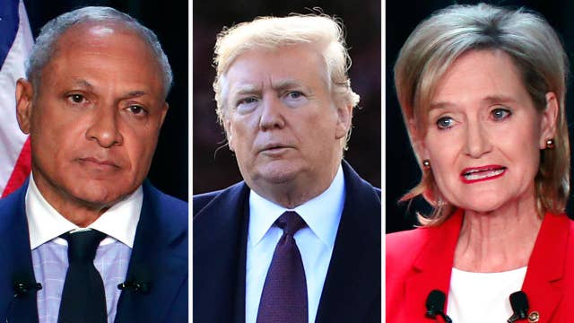 Can President Trump swing the Mississippi Senate race?