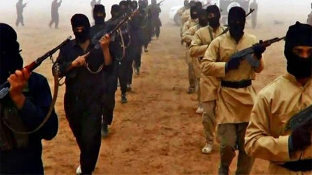 Report finds number of extreme Islamic jihadists on the rise