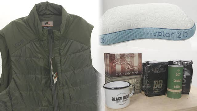 'Black-ops' Black Friday tactical gift guide