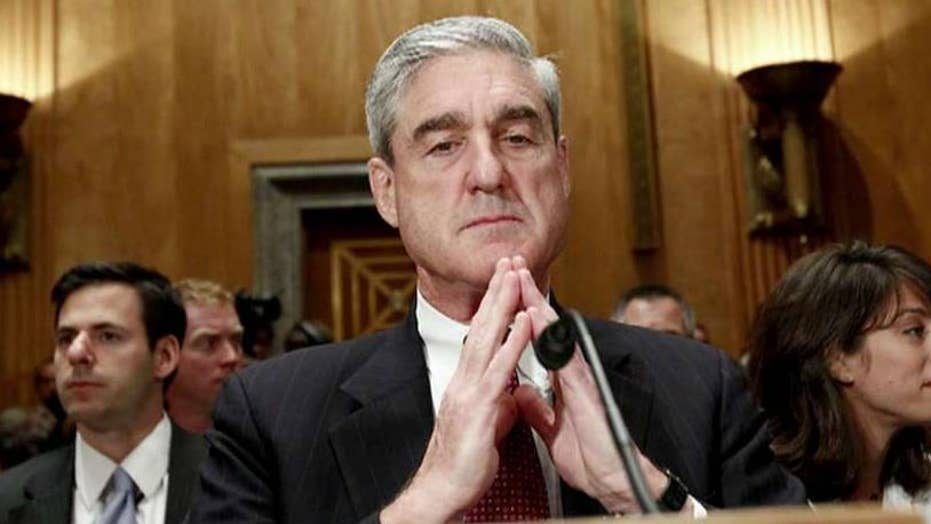 Could Trump's answers signal the end of the Mueller probe?