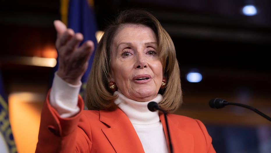 Did Pelosi's deal-making derail challenge to her leadership?