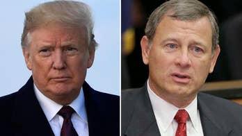 Supreme Court rejects Trump bid to enforce asylum crackdown