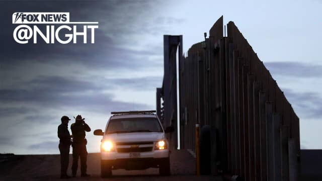 Fox News @ Night – Wednesday, November 21
