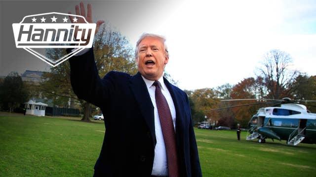 Hannity – Wednesday, November 21