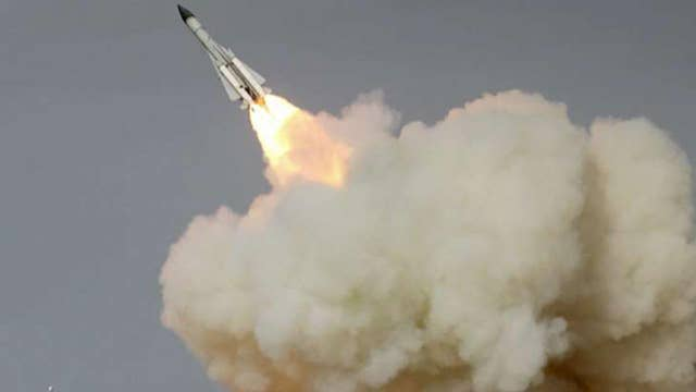 Iran: US carriers and bases are within reach of missiles
