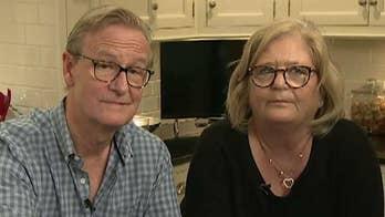 Steve Doocy reveals stories behind 'The Happy Cookbook'