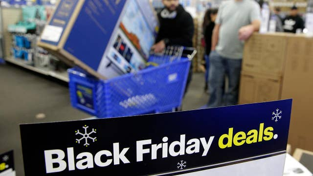 Black Friday steals and deals