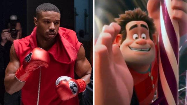 New in Theaters: 'Creed II,' 'Ralph Wrecks the Internet'