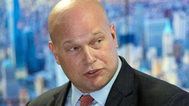 Matt Whitaker faces possible federal investigation