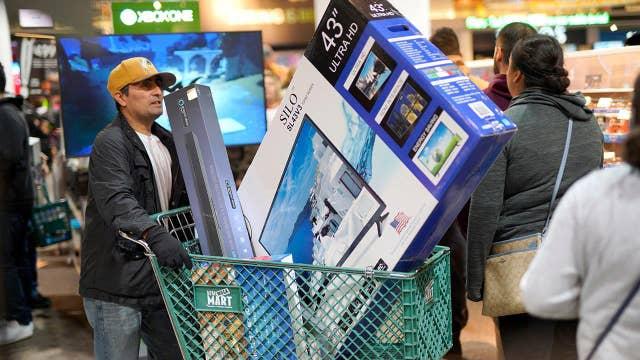 Retailers banking on Millennials, Generation Z?