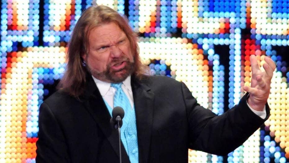 WWE icon 'Hacksaw' Jim Duggan spends Thanksgiving in ICU