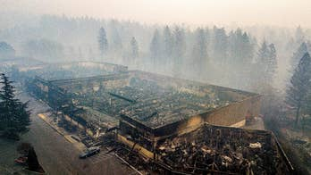 Number of unaccounted for people from Camp Fire now 475