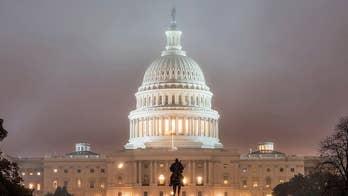 Jam-packed agenda awaits lawmakers' return to Washington