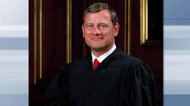 Are judges partisan?