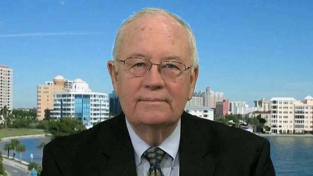 Ken Starr on Trump's 'symbolic victory' in Mueller probe
