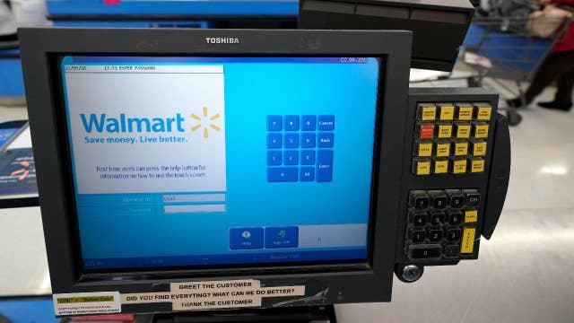 Former Walmart CEO rejects Bernie Sanders' Stop Walmart Act