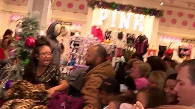Shoppers support local retailers on Small Business Saturday