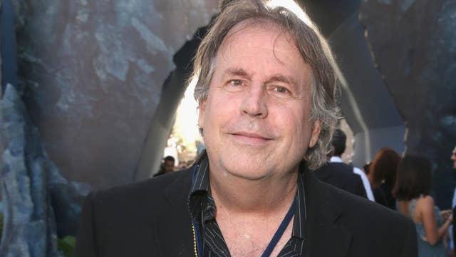 Hollywood writer says term 'Anti-Vax' is like n-word