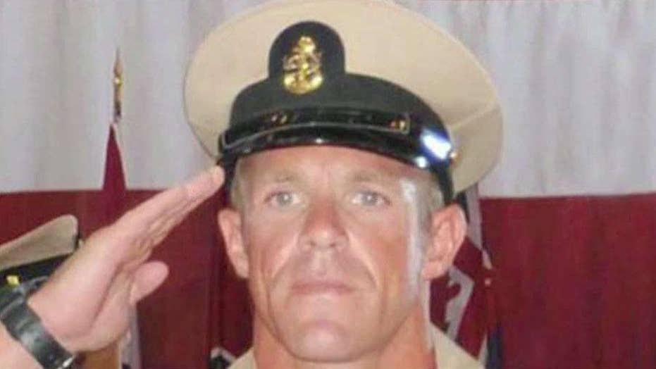 NCIS documents cast doubt on Navy SEAL's guilt