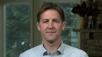 Sen. Sasse on impact of political tribalism; Lewandowski, Bossie talk 'Trump's Enemies'