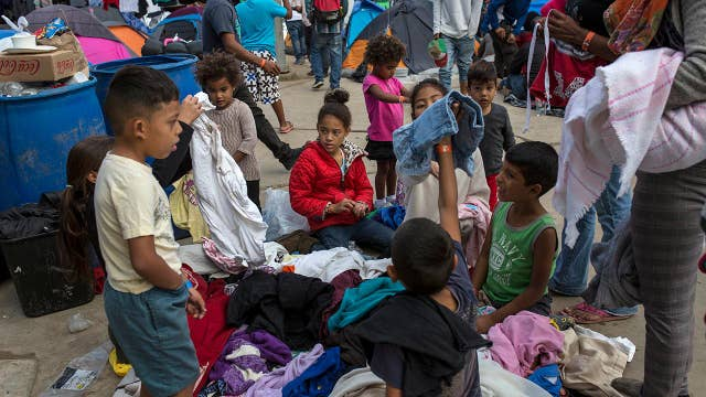 Did White House strike a deal with Mexico on asylum-seekers?