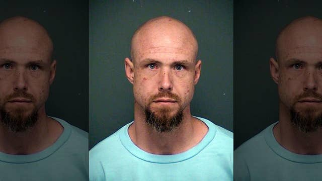 Man accused of murder hours after prison release