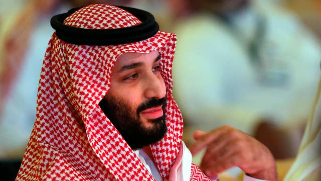 What to expect if Saudi crown prince attends G20