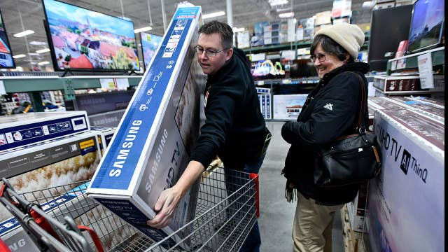 2018 holiday sales could exceed expectations