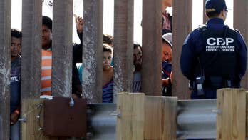 Doug Schoen: Congress, border security AND immigration reform are critical. We can't wait any longer