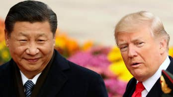 Trump will meet with Chinese president, but trade uncertainty will persist with a divided Congress