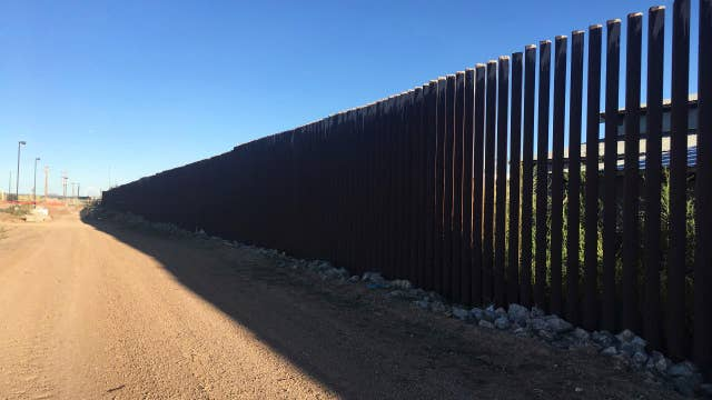 Trump doubles down on threat to close entire southern border