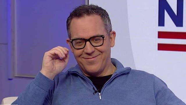 Greg Gutfeld previews 'One Smart Person' on Fox Nation