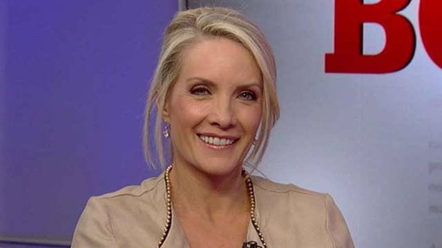 Dana Perino brings her love of reading to Fox Nation