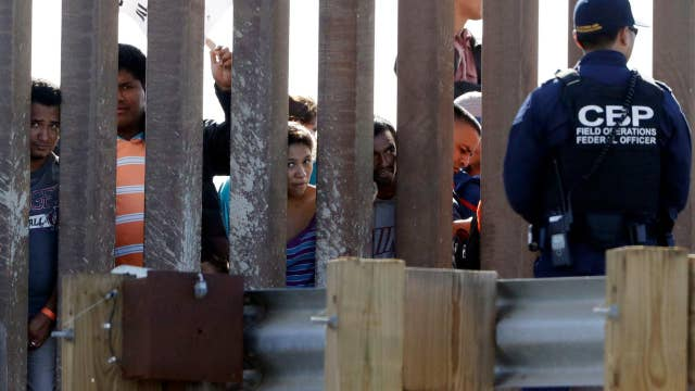 The economics of America's illegal immigration crisis